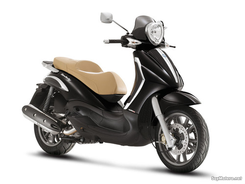 Product picture PIAGGIO BEVERLY TOURER 400ie SERVICE MANUAL 400 WORKSHOP