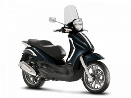 Product picture PIAGGIO BEVERLY TOURER 125 SERVICE MANUAL  WORKSHOP