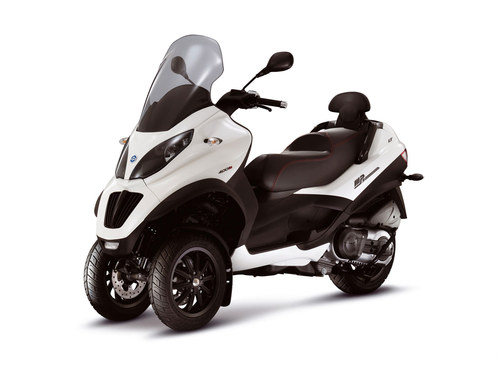Product picture PIAGGIO MP3 LT 400ie SERVICE MANUAL  WORKSHOP LT 400